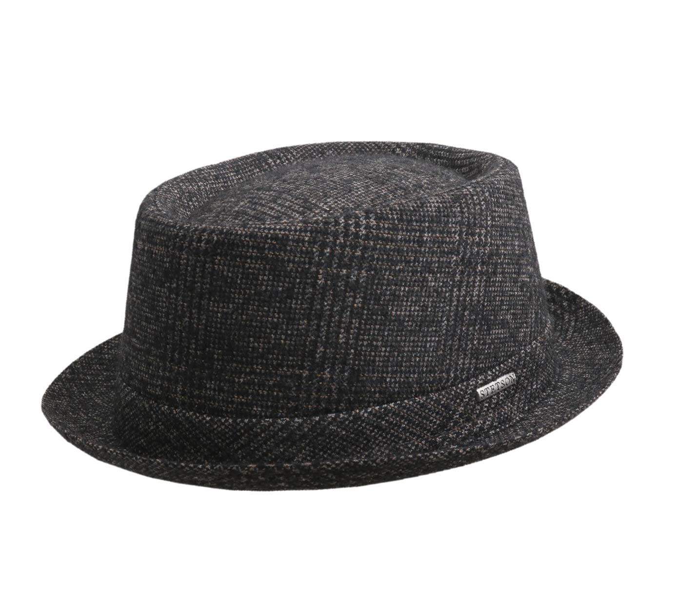 porkpie stetson Johnny